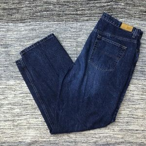 Tommy Hilfiger Dark Wash classic fit size 16